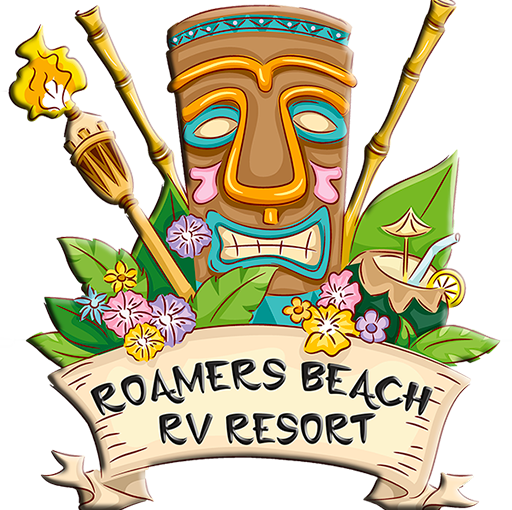Roamers Beach RV Resort